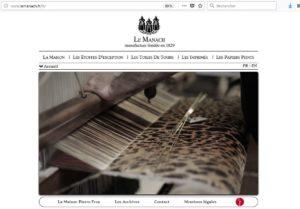 site de Lemanach